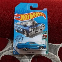 Hotwheels 64 Chevy Impala Lot C 2020
