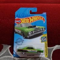 Hotwheels 68 Dodge Dart Lot C 2020