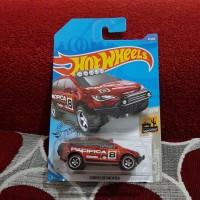 Hotwheels Chrysler Pacifica Lot C 2020