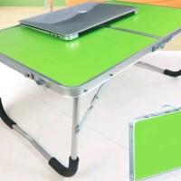 Meja Lipat Laptop Meja Belajar anak