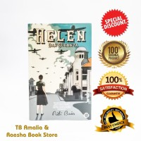 Novel Helen dan Sukanta - Pidi Baiq