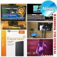 Lagu Karaoke 38 ribu & HDD 2TB Plus Software Karoke Full Version &