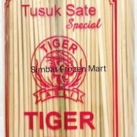 Tusuk Sate Tiger 500gram