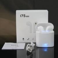 Earphone i7s TWS
