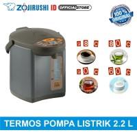Termos Elektrik ZOJIRUSHI 2.2 Liter CD-WBQ22 TS