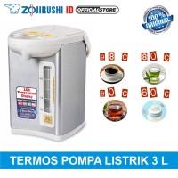 Termos Elektrik ZOJIRUSHI 3 Liter CD-WBQ30 HA