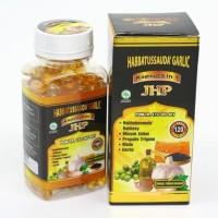 Habbatussauda Garlic 5in 1 JHP isi 120