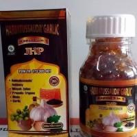 Habbatussauda Garlic 5in 1 JHP isi 205