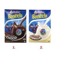 HOT SALE Susu Boneeto Coklat Susu Boneto Cokelat Bubuk 350gr Terjamin