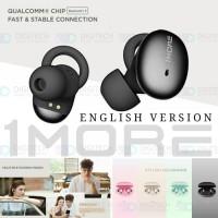 Terhot 1More Stylish True Wireless Series Tws Bt 5.0 Qualcomm Hi Res
