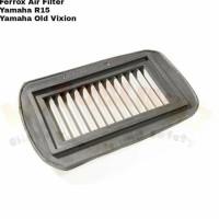 HOT SALE Ferrox Filter Udara Yamaha R15 / Old Vixion Terjamin