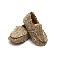 TAMAGOO Baby Boy Prewalker Shoes David Brown