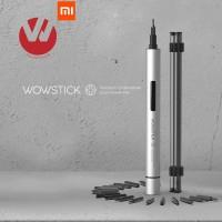 Promo Xiaomi Mijia Wowstick 1P + 24 in 1 Obeng Elektrik Tanpa Kabel