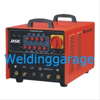 NEW Mesin Las Inverter Jasic TIG-250P AC-DC - V-MOST Se