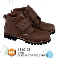 SEPATU BOOT ANAK LAKI-LAKI - 1540-03