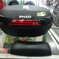 BOX SHAD SH 46 ORIGINAL SHAD