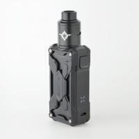 Rincoe Mechman Nano 90W RDA Kit Mod Authentic by Rincoe - Black