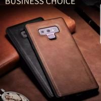 Samsung Note 8 XLEVEL Premium Leather Cases Cover Original