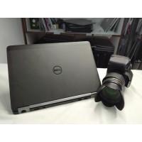 Laptop Dell Latitude E7270 Touchscreen i5 gen 6 8GB DDR4 256GB SSD FHD