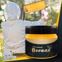 Wood seasoning beeswax , Bee Wax