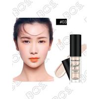 Kiss Beauty Waterproof Contour /Brighten/Highlighter/Bronzer Cair untu