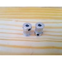 GT2 TIming Pulley 20 teeth bore 5mm belt 10mm