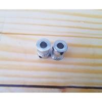 GT2 TIming Pulley 20 teeth bore 6.35mm belt 10mm