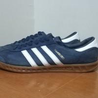 Adidas Hamburg OG Size 44