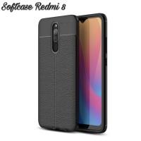 Case Redmi 8 Premium Auto Focus Soft Case Redmi 8