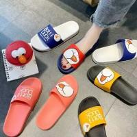 Sandal Slip Cantik botti duck