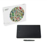 Wacom Intuos Pro Medium PHT-660/KO Drawing Tablet