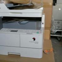 Mesin fotocopy portable canon IR 1435if Baru ori bersegel