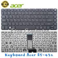 Keyboard Laptop Acer Aspire E5-474 E5-474G E5-475 E5-475G E5-452
