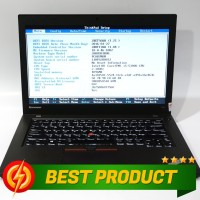 LAPTOP LENOVO THINKPAD T450 Core i7 GEN 5th RAM 16GB SSD