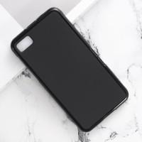 Casing Caseng TPU Caseng Kondom Soft Case Softcase BlackBerry Z10