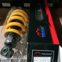 Shockbreaker / Monoshock Jupiter MX King / MX 150