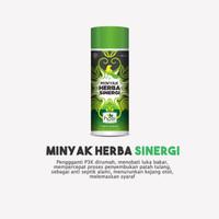 produk herbal alami HNI-HPAI Minyak Herba Sinergi MHS BUT BUT 100 Ml O