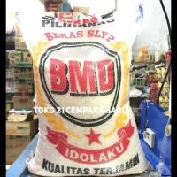 Terbagus Beras Bmd 10Kg Full | Setra Ramos Pulen Putih | White Rice 10