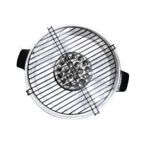 obral Maspion Fancy Grill 33 Cm / Alat Panggang Roaster Panggangan