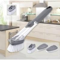 obral Alat pembersih dapur inovatif Cleaning Fluid Scrubber Kit