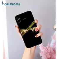 V Customer High Quality Phone Case for Apple iPhone 8 7 6 6S Plus X
