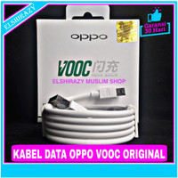 Kabel Data Oppo F9 R7 R7s R7 Plus ORIGINAL 100% Vooc Fast Charging 4A