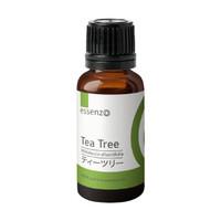 Tea Tree Essenzo Essensial Oil 20 Ml (Pengiriman khusus JNE)