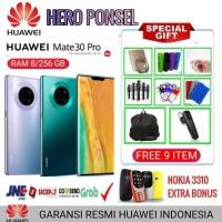 HUAWEI MATE 30 PRO RAM 8/256 GB GARANSI RESMI HUAWEI INDONESIA
