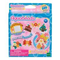Mainan Edukasi Aquabeads Mini Sparkle Pack