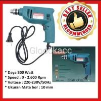 Bor Listrik / Kenmaster Electric Drill 10MM