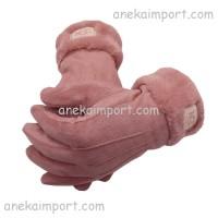 Sarung Tangan Musim Dingin Wanita Dewasa, Winter Gloves Touch Screen