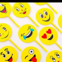 Pulpen Emoji Kipas / Pen Kipas