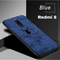 Case Deer Xiaomi Redmi 8