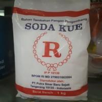 SODA KUE R 1KG SODA KUE KILOAN